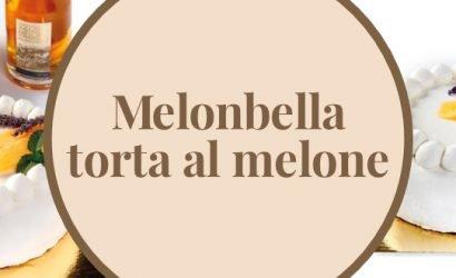 melonbella torta al melone
