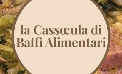 Cassœula baffi alimentari